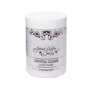 Crystal Clear Acrilyc Powder