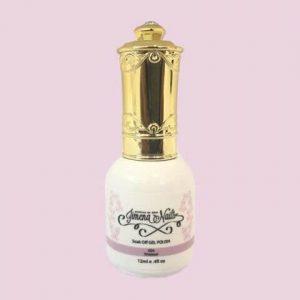 Esmalte de uñas semipermanente khalessi