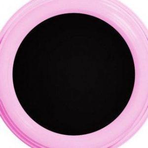 gel paint black velvet