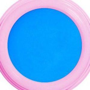 gel paint blue ocean