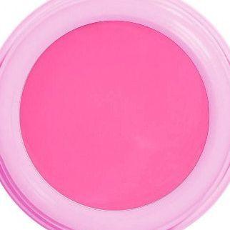 gel paint pink paradise