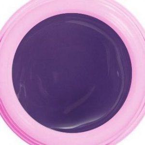 gel paint purple rain