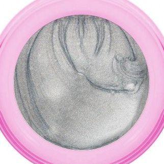 gel paint silver tears