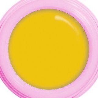 gel paint yellow sand