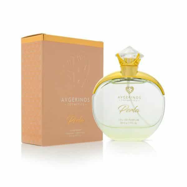 perfume perla avgerinos